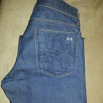 Habitual for Tory by Trb Womens Jeans Size 26 Photo