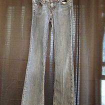 Habitual Jeans Size 28 Modern Love Photo