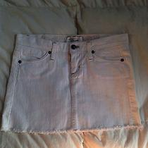 Habitual Jeans Skirt 25  Photo
