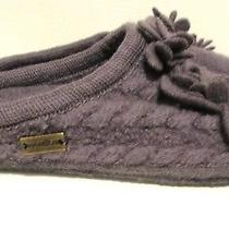 Haflinger as Charisma Lilac Womens Slippers Size 39 M Photo