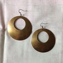 Half Moon Earrings h&m Photo