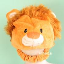 Halloween Lion King Costume Kids Hat Cap Mask Birthday Party Xmas Fancy Y001 Photo