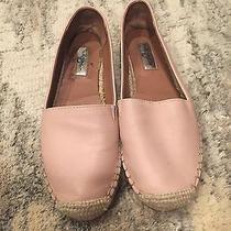 Halogen Nordstroms Size 6.5 Pink Blush Flats  Photo