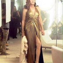 Halston Dress (Caitlyn Jenner's Vanity Fair Dress) Photo