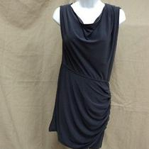 Halston Heritage Asphalt Dress  Photo