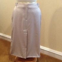 Halston Skirt  Photo