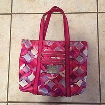Handbag Coach Original Photo