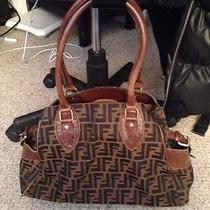 Handbag Fendi Photo