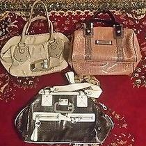 Handbag Lot Dooney and Burke Guess American West and Others Photo