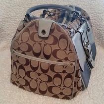Handbags Coach Photo