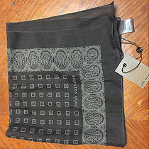 Handkerchief  by John Varvatos  Photo