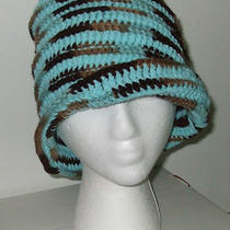 Handmade Crochet Riptide Hats  Photo