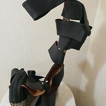 Handmade Havana Last Jeffrey Campbell Shoes Heels Platforms Boots  Photo