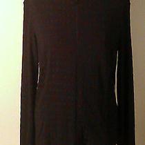 Hanky Panky Black Running Jacket Size Large Photo