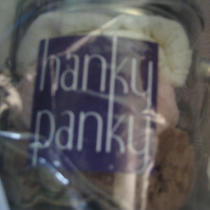 Hanky Panky Paint Can  Photo