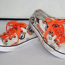Harajuku Lovers Canvas Sneakers Wms 7.5