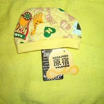 Harajuku Lovers Infant Hat Photo