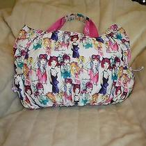 Harajuku Lovers Tote Shopping Bag Vogue Anime Girls Design Photo