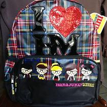 Harajuku Mini Backpack Photo