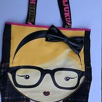 Harajuku Mini Lovers Shoulder Tote Bag by Gwen Stefani for Target Kawaii Photo