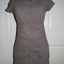 Hard Tail Zip Dress Medium  Photo