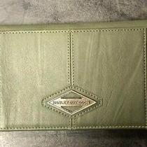 Harley-Davidson Bifold Olive Green Clutch Bc6564l-Olive Photo