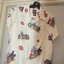 Harley Davidson Clothes Photo