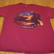 Harley-Davidson Eagle T-Shirt Large Photo