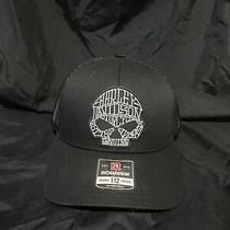 Harley Davidson Richardson 112 Trucker Hat (2 Patches) Photo