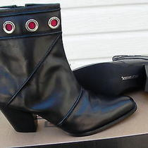 Harley Davidson Swagger Leather Boots Women Size 9.5 Us Photo