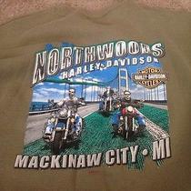 Harley Davidson Sweatshirt Photo