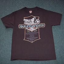 Harley Davidson Tshirt Large Photo