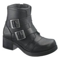 Harley Davidson Women's Elena Boots - New in Box Photo