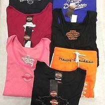 Harley Davidson Womens Clothing Photo