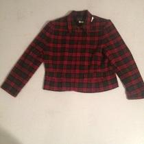 Harris Wallace Wool Trendy Fashionable Urban Outfitters Lumberjack Jacket Photo