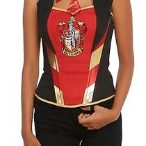 Harry Potter Griffin for Corset Halloween Costume Size L/x New With Tags Photo