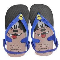 Havaianas Baby Disney Classics Mickey  Blue  / Many Sizes Photo