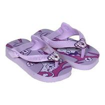 Havaianas Cute Flip Flops Size 5 Infant Photo