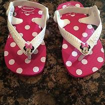 Havaianas Disney Minnie Mouse Size 6 Toddler Photo