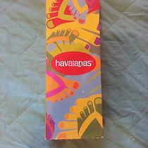 Havaianas Empty Box - Gift Box Photo