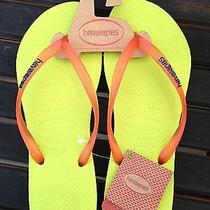 Havaianas Flip Flops New Photo