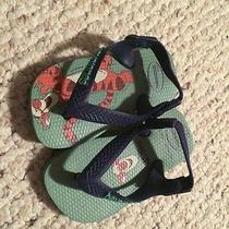 Havaianas for Baby Disney Tigger Flip Flops Photo