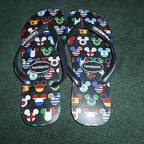 Havaianas Mens Flip Flops...new