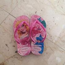 Havaianas Slim Princess Disney Flip Flops Photo