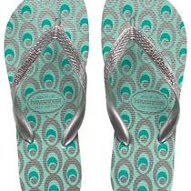 Havaianas Women's Retro Exp Flip Flops Photo