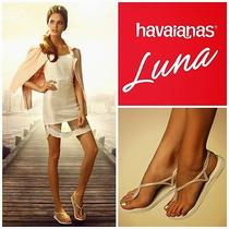 Havainas Fiip Flop  Luna  Buy One Slipper and Take the Other Free Photo