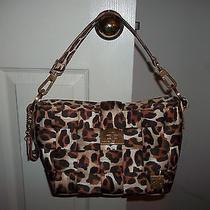 Haverys Seatbelt Bag Snow Leopard Carrige Hobo Photo