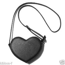 Heart Shaped Bag Lolita Baby Stars Shine Bright Black Side Bag Cute Kawaii  3 Photo