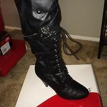 Heeled Boots Photo