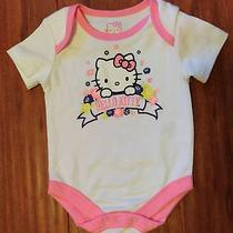 Hello Kitty Baby Clothes Photo